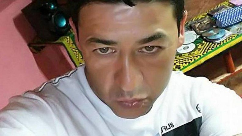 El femicida Lorenzo Muñoz apareció muerto