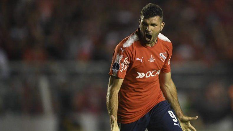 Independiente visita al necesitado Tigre
