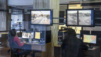 El nuevo Centro de Monitoreo nuclearía los llamados de la Policía, Emergencias y Bomberos, entre otros servicios.