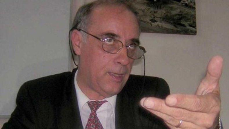Piden condenar a un exrector de la UNPSJB
