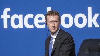 se filtraron datos de 50 millones de usuarios de facebook