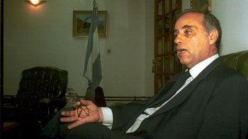 En el juicio contra el exrector Hugo Bersan, la Fiscalía Federal pidió una condena de 2 años de prisión.