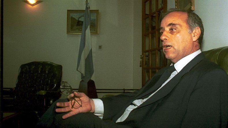 En el juicio contra el exrector Hugo Bersan