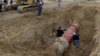 Por una rotura en el acueducto cuatro barrios están sin agua