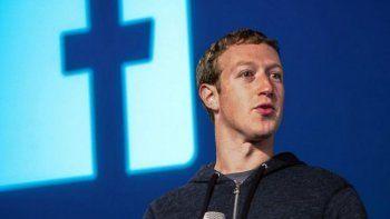 vinculan a la argentina en el escandalo de los datos de facebook