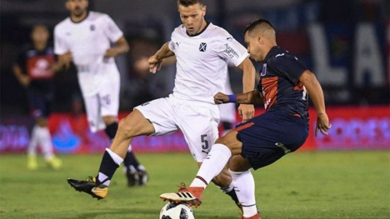 Independiente no pudo con Tigre