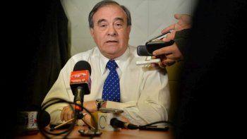 tarrio se refirio al convenio firmado con nacion: no son fondos frescos
