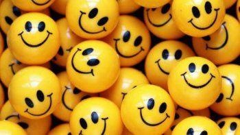 ¿por que hoy se celebra en el dia internacional de la felicidad?