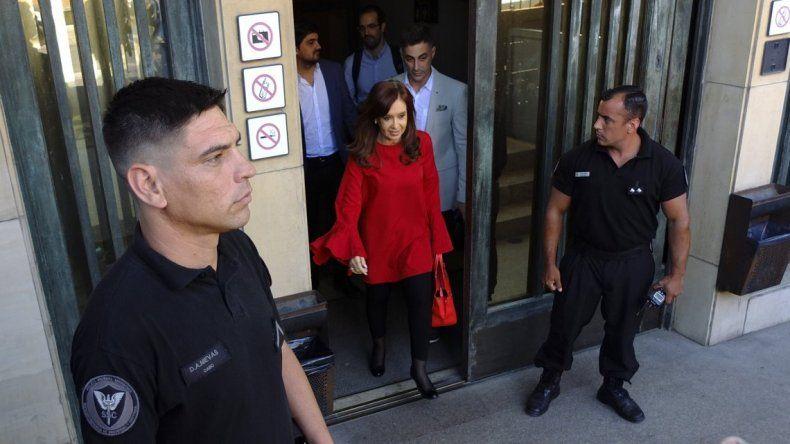 El juicio a Cristina Kirchner tiene nuevo tribunal