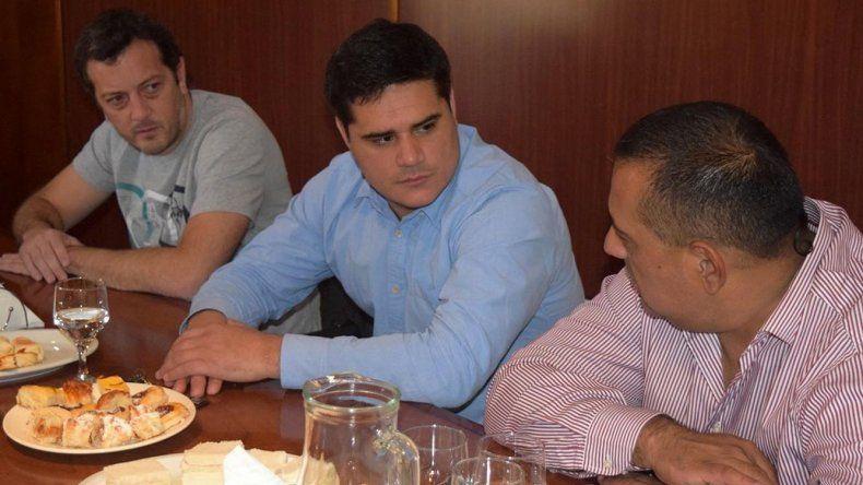 Perincioli es el nuevo ministro de Economía