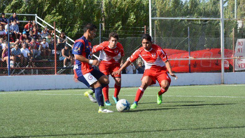USMA y Sarmiento volverán a verse las caras en semifinales del Federal C.