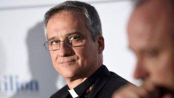 un argentino sera el nuevo jefe de comunicaciones del vaticano