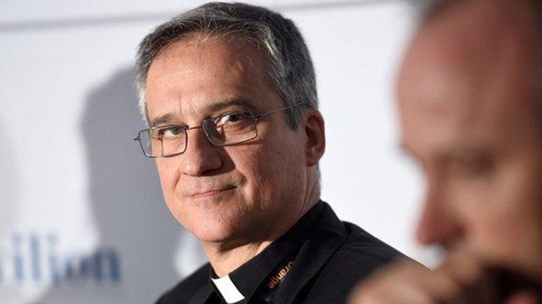Un argentino será el nuevo jefe de comunicaciones del Vaticano