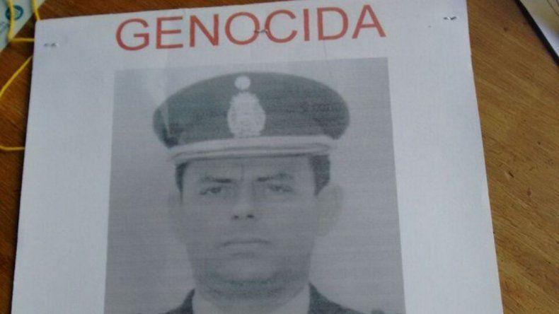 Difunden imágenes de represores que viven en Bariloche