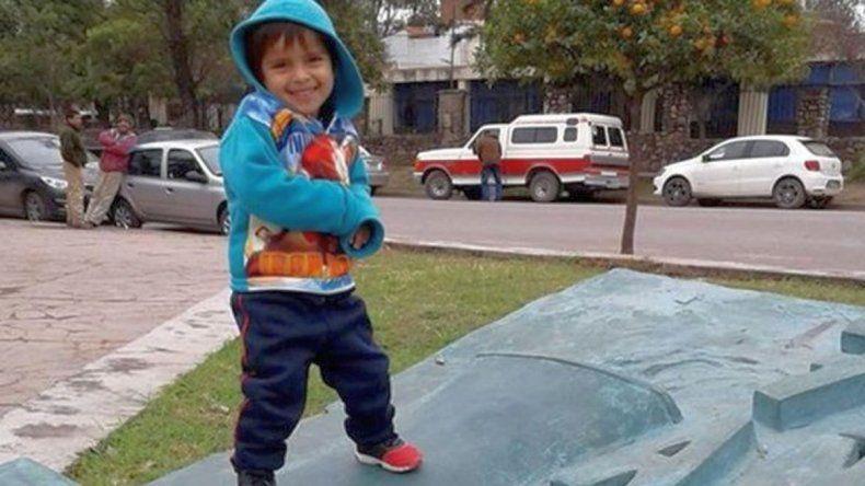 Denunció que su hijo había desaparecido pero luego confesó el crimen
