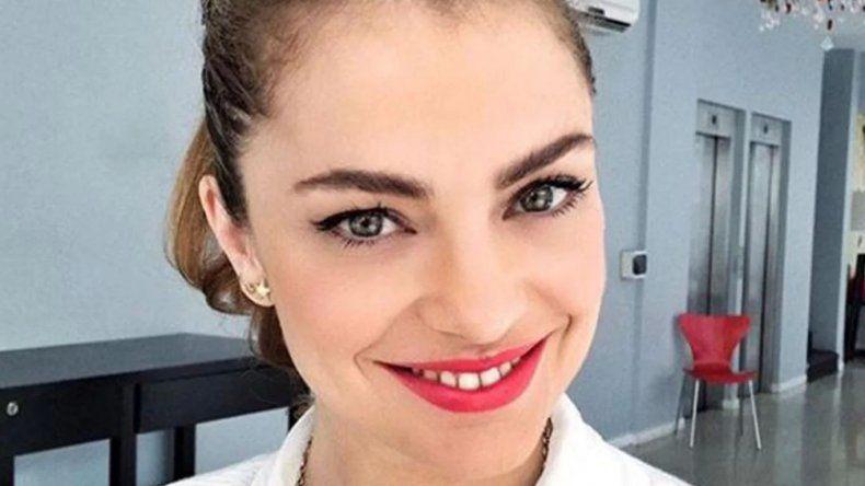 Polémica defensa de Dolores Fonzi a Malena Pichot