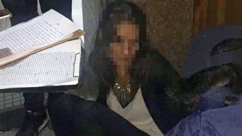 falsa vocera de juliana awada estafaba mujeres con el mundial