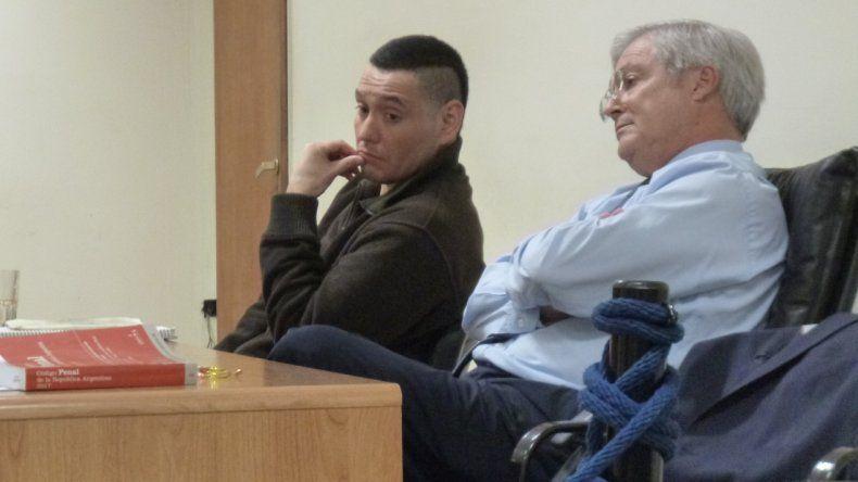 Fiscalía pide que Aguilante sea condenado por homicidio doblemente agravado