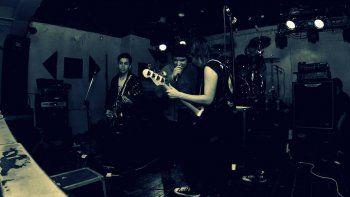 gavilanes rock se presentara este  24 de marzo en el festival nunca mas