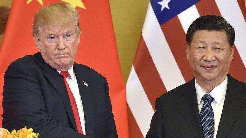 Tras anuncio de represalia china, EEUU hizo reclamo a la OMC