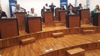 el municipio fue autorizado a sacar un bono pero debe presentar listado de obras