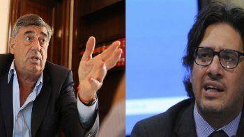 Mario Cimadevilla denunció a Garavano por encubrimiento en la causa AMIA