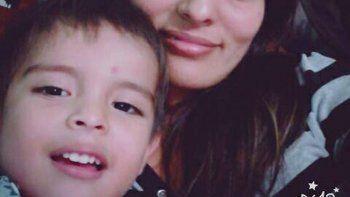 resultados de la autopsia a alexis: asi asesino la madre al nene de 3 anos