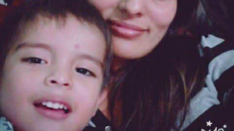 Resultados de la autopsia a Alexis: así asesinó la madre al nene de 3 años