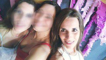 la vocera falsa de juliana awada pide que le bajen la fianza