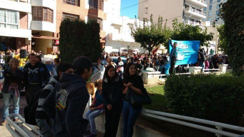 Estatales dejan abierta la invitación a Linares