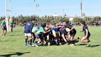 austral va por su primera victoria en el argentino juvenil de rugby