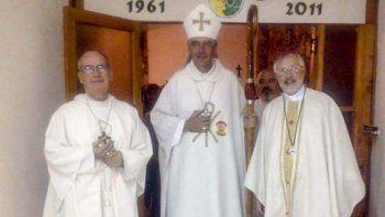 los obispos patagonicos incluyeron  una fuerte critica al ajuste economico en su mensaje por la semana santa