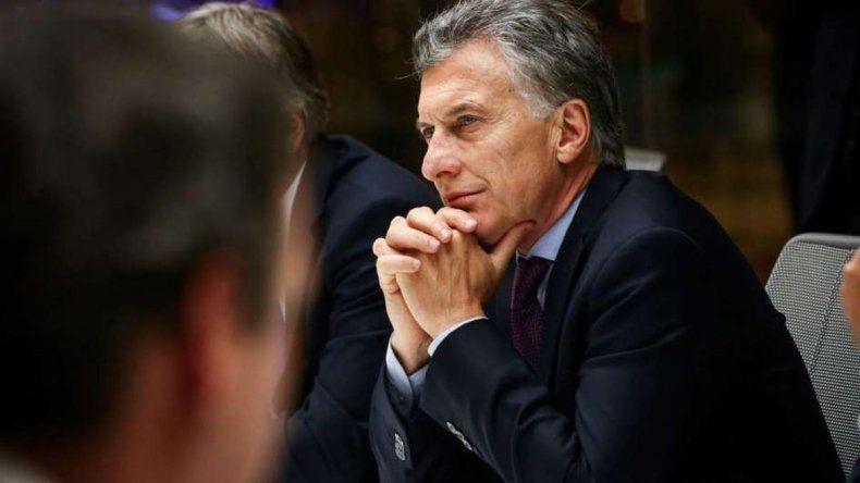 Avruj explicó por qué Macri no encabeza actos por el Día Nacional de la Memoria
