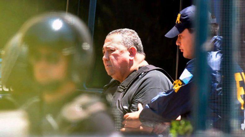 DElía también recuperó la libertad: fui un preso político