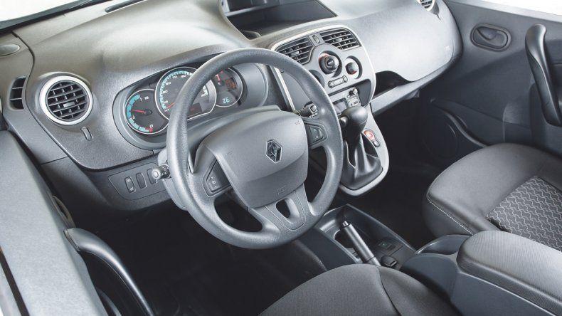 Renault Kangoo ZE: Desembarco eléctrico