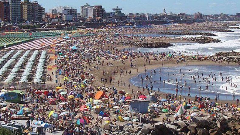 Costa Atlántica: opciones para fin de semana extralarge