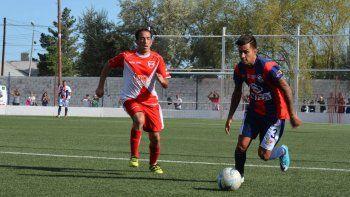 USMA y Sarmiento se enfrentaron dos veces en la fase clasificatoria del Federal C, con un triunfo para los Patricios y un empate.