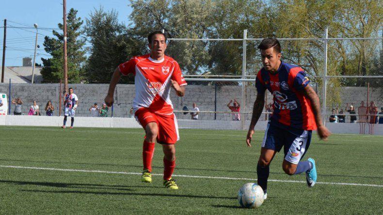 USMA y Sarmiento se enfrentaron dos veces en la fase clasificatoria del Federal C