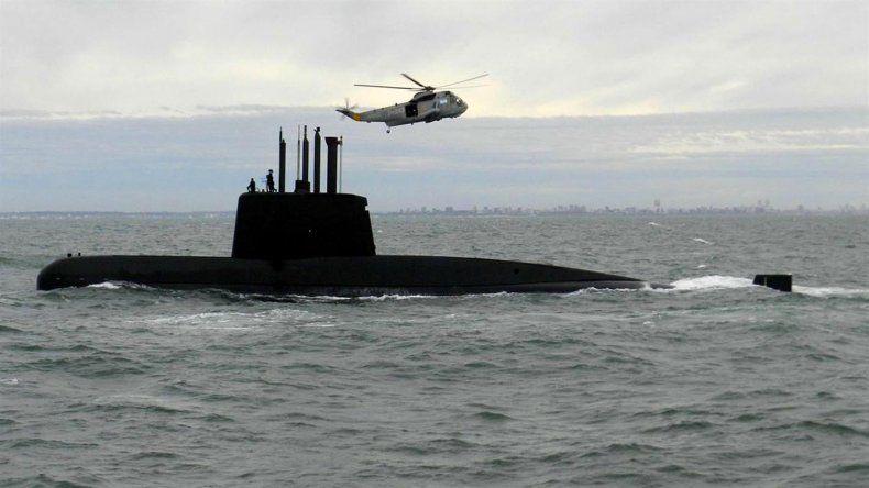 Un nuevo informe revela que el ARA San Juan pasó a 5 millas de la zona marítima de Malvinas