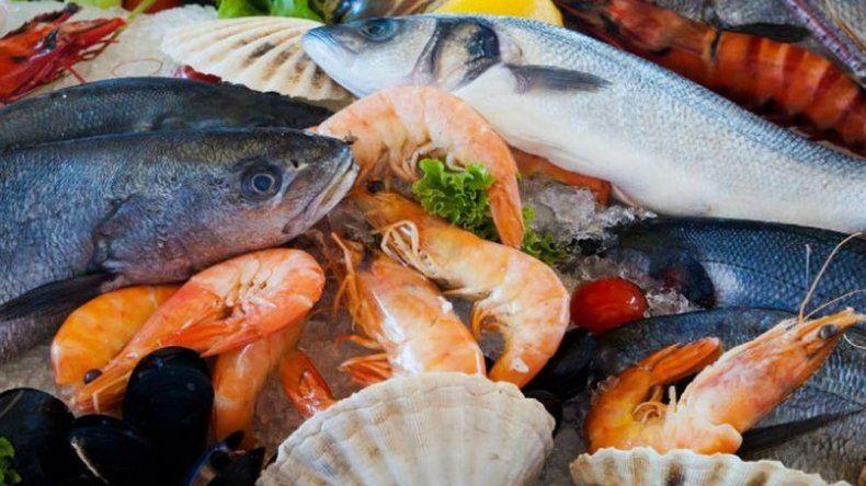 ¿Cómo saber si los pescados y mariscos están en buen estado?