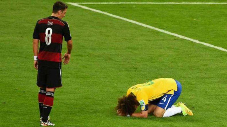 Alemania vs. Brasil: horario, formaciones y TV