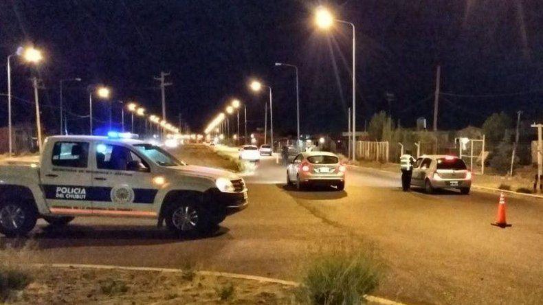 En operativos en zona norte secuestraron un vehículo