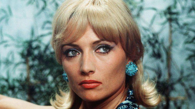 Murió a los 85 años la actriz francesa Stéphane Audran