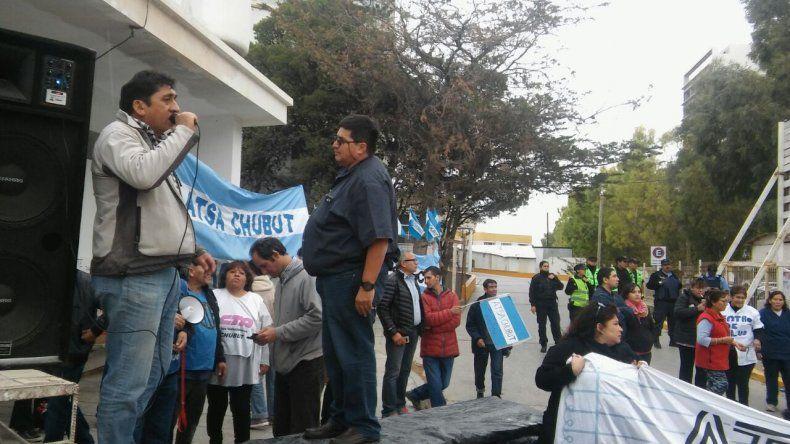 Fotos y videos: Martín Pérez/ElPatagónico