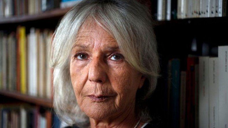 Para Beatriz Sarlo es inmoral que Macri lleve a Antonia al Mundial de Rusia