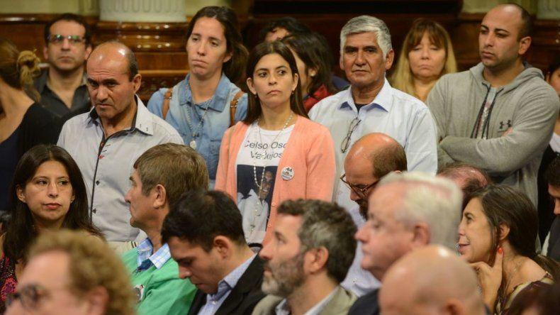Comisión Bicameral citó al ministro Aguad por el ARA San Juan