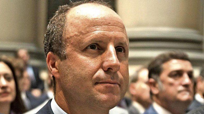 El presidente de la Comisión para la Reforma del Código Penal