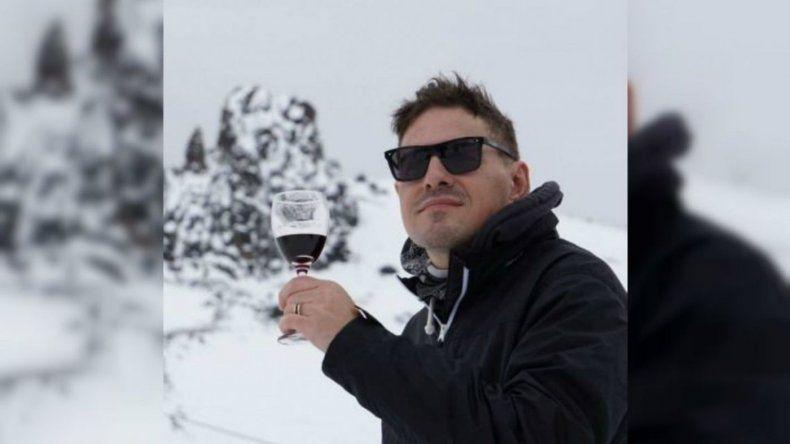 Habló Leo Cohen Arazi: soy gay, pagué por sexo, pero nunca a un menor