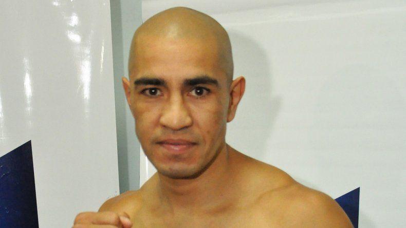 Héctor Saldivia está en las puertas de un nuevo desafío internacional.