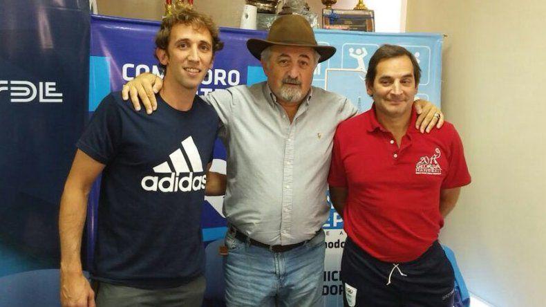 Rodrigo Cosignani